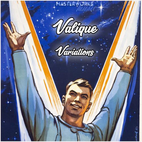 Valique - B1. One Chain (Makes No Prison Edit)