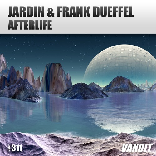 Jardin & Frank Dueffel - Afterlife