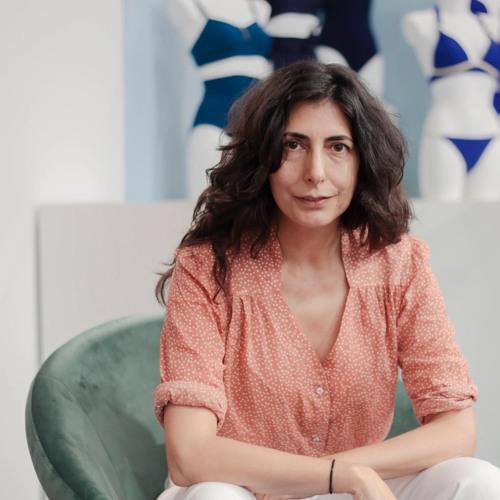 PODCAST 09/07/2018 - Yasmine Eslami, fondatrice de la marque de lingerie Yasmine Eslami