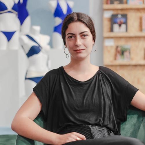 PODCAST 09/07/2018 - Jeanne Vicérial, doctorante et fondatrice du studio Clinique Vestimentaire