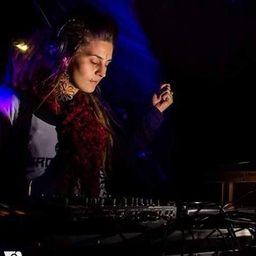 DJ KEERTANA [Hypnotique Recordings] - Chill out DJ SET SUMMER 2018