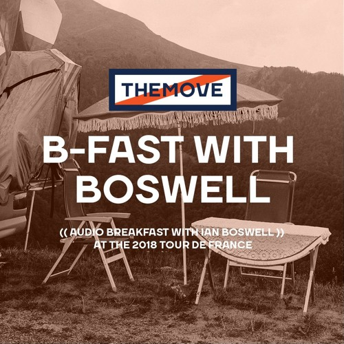 B-Fast with Boswell: Albertville
