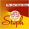 Download The Just Steph Show - How to be a Bad Ass every single day Mp3