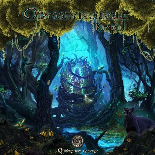 3. Krapul - Odyssey In Jungle