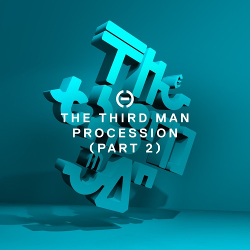 THE THIRD MAN - THE DEEP | PHC030