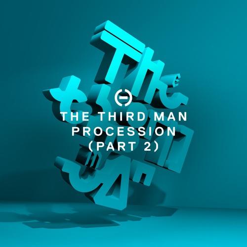 THE THIRD MAN - PARALLAX | PHC030