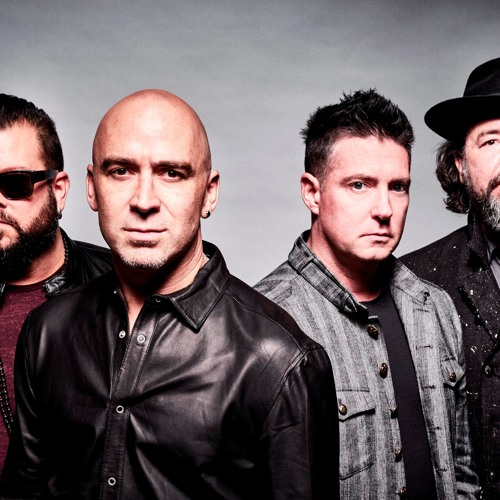 Interview with Ed Kowalczyk of +Live+