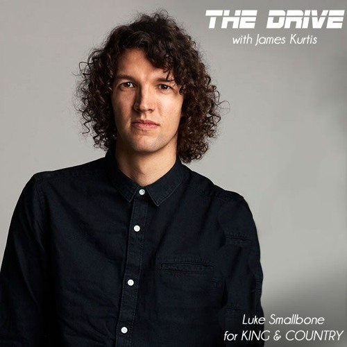 The Drive - Luke Smallbone interview (2018)