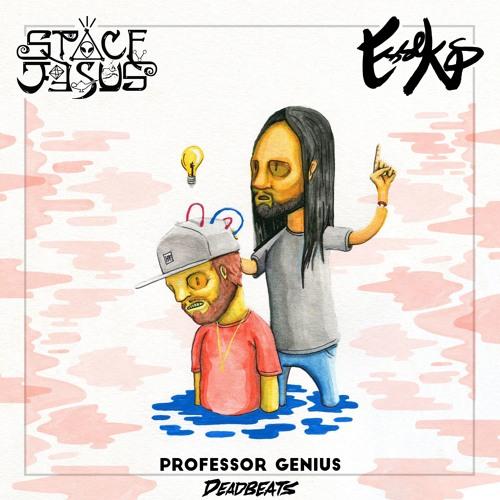 Space Jesus & Esseks - Professor Genius