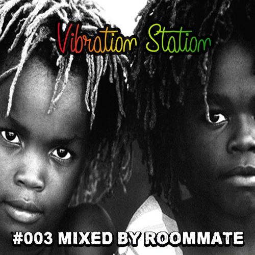 Vibration Station #003