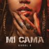 ✘Karol G✘ Mi Cama ✘Remix✘ Portada del disco