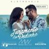 Djwilliam Mix  F.t  Mano Walter - Juramento Do Dedinho  Remix Eletronejo  2k18 Com Vht Portada del disco