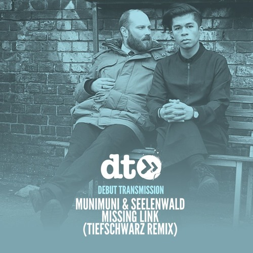 munimuni & Seelenwald - Missing Link (Tiefschwarz Remix)