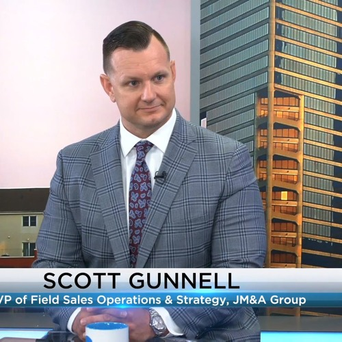 How To Meet The Customer Where They Shop and Embrace It - Scott Gunnel, JM&A