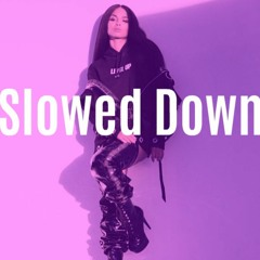 Ciara Level Up  - Slowed Down A Bit-