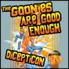 cyndi lauper - the goonies r good enough (8bit dicepticon remix)