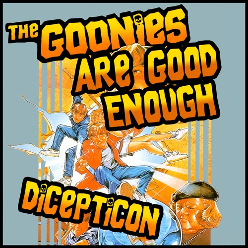cyndi lauper - the goonies r good enough (8bit dicepticon remix)