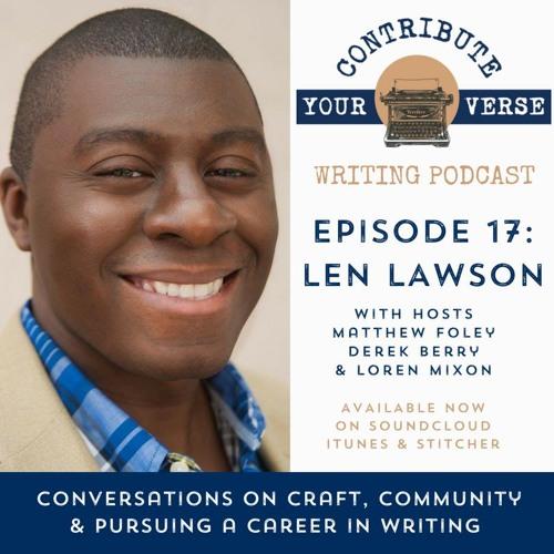 Episode 17: Len Lawson