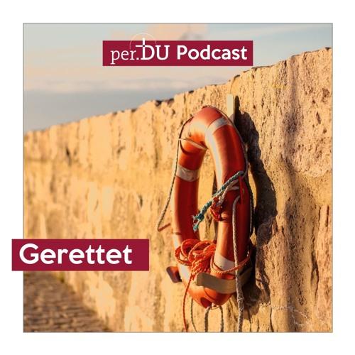 Gerettet - Gerettet weil Israels Untreue uns eine Chance gibt - Immanuel Grauer