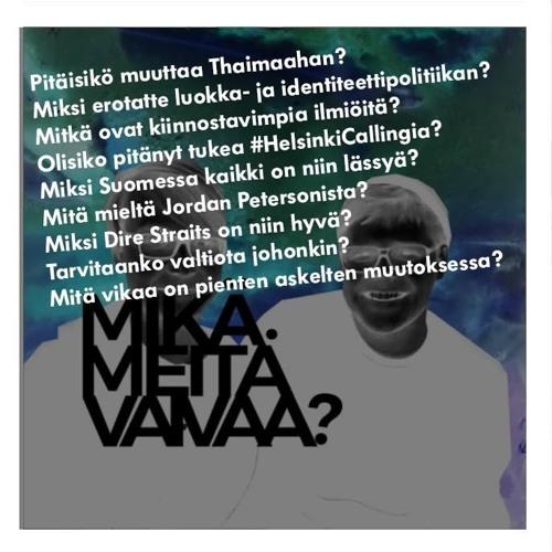 Jakso 30: Miksi kaikki on niin lässyä Suomessa?