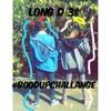 Boo Thang #BoodUpChallenge-KinglongD