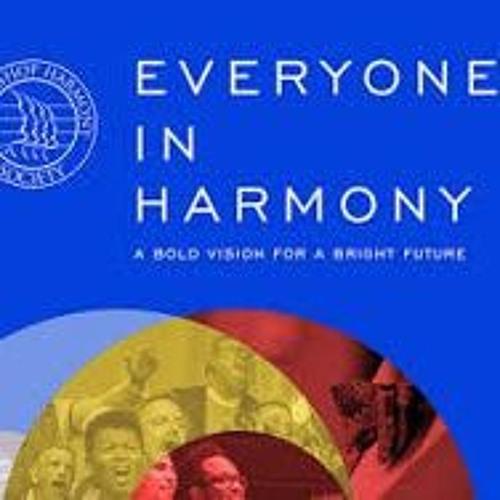 Harmony UK Podcast Edition 14 - Everyone in Harmony