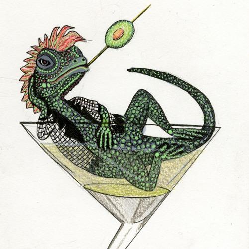 Latin Lounge Lizard