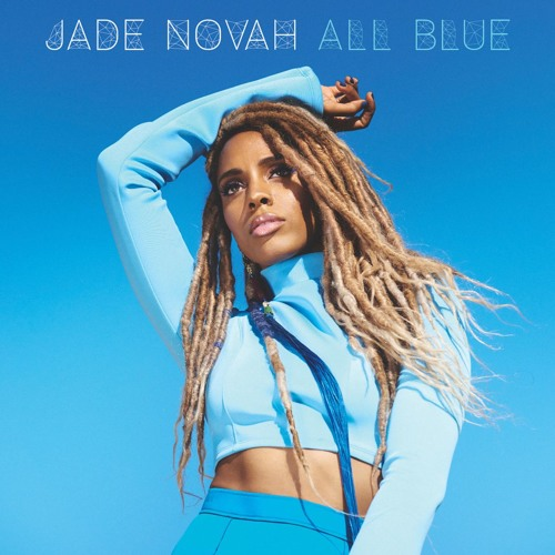 Jade Novah All Blue Ikonic Audio Article