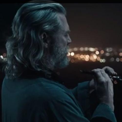 Jeff Bridges In The Moonlight (Instrumental)