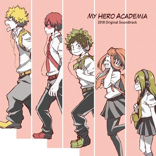 2  Loneliness] - Boku no Hero Academia Season 3 (OST) by