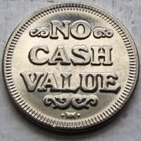 No Cash Value
