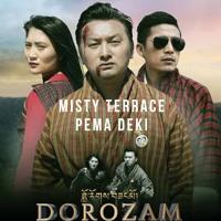 LAM GOM CHI - Misty Terrace & Pema Deki - New Bhutanese Song 2018 Artwork