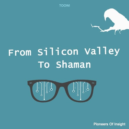 Episode 13 - Part 1: From Silicon Valley To Shaman