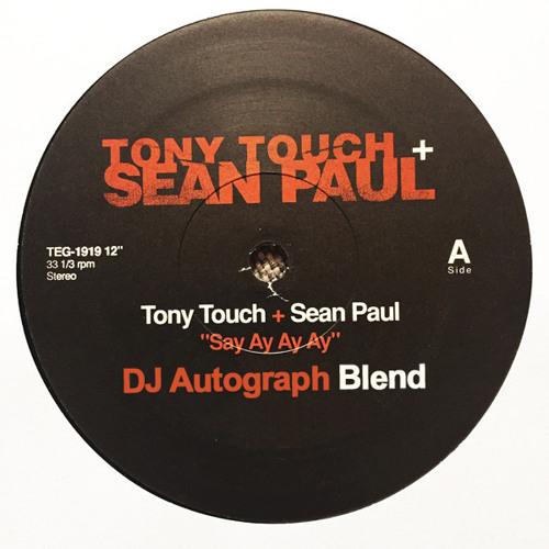 Ay Ay Ay (DJ Autograph Blend)