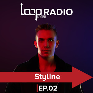 SAI & Styline - Loop Central Radio 002 2018-03-03 Artwork