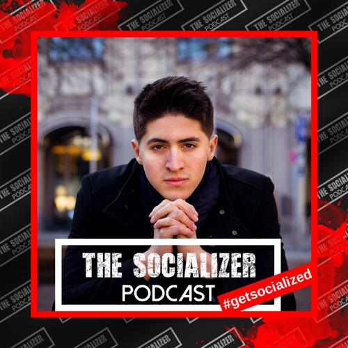 #getsocialized Ep.13 - Why an important Mindset can change your Life- with Mindset Coach Mario P.