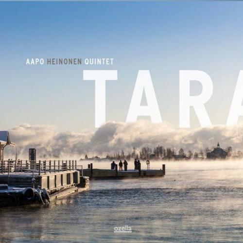 Aapo Heinonen Quintet - Tara