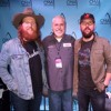 Dave With Brothers Osborne - Segment 1 - 7 - 19