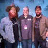 Dave With Brothers Osborne - Segment 3 - 7 - 19