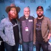 Dave With Brothers Osborne - Full Interview - 7 - 19
