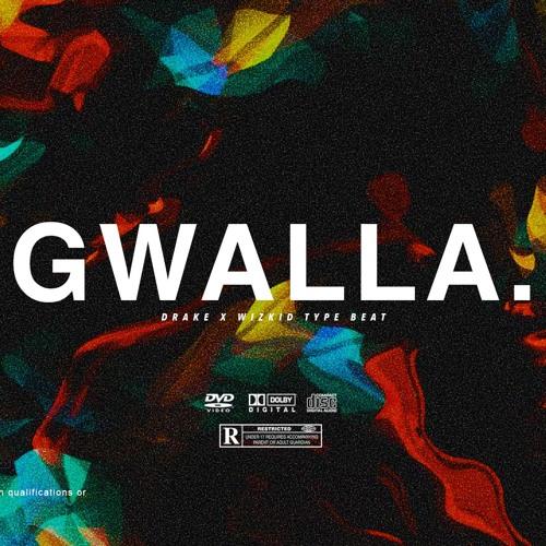 GWALLA   Jhus X Wizkid X Popcaan Type Beat   UK Afrobeats