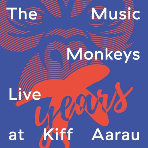 Little Monkey (Live Version)