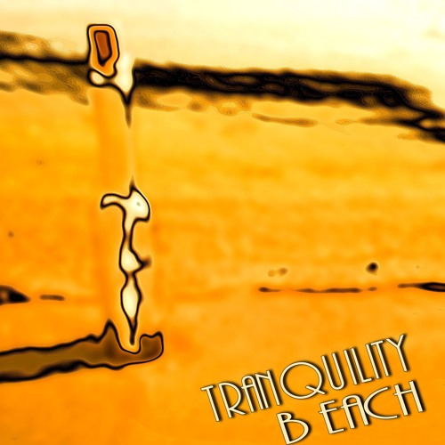 Secret Sonics - Tranquility Beach (part one)