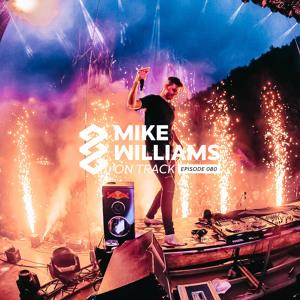 Mike Williams - On Track 080 2018-07-20 Artwork