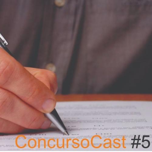 ConcursoCast #5