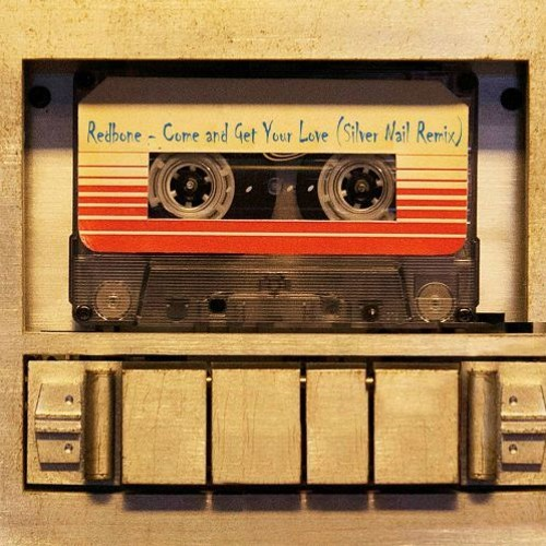 Redbone - Come and Get Your Love (Silver Nail Remix) Radio Mix