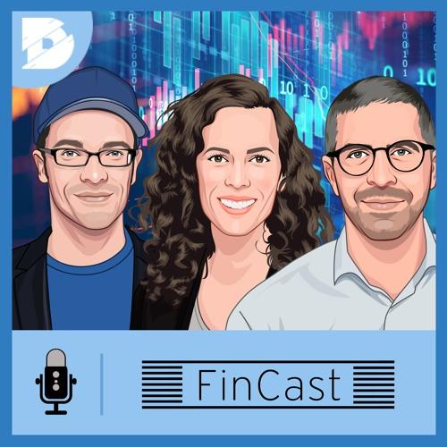 Was ist Fintech und wie verändert es die Finanzindustrie? | FinCast #1