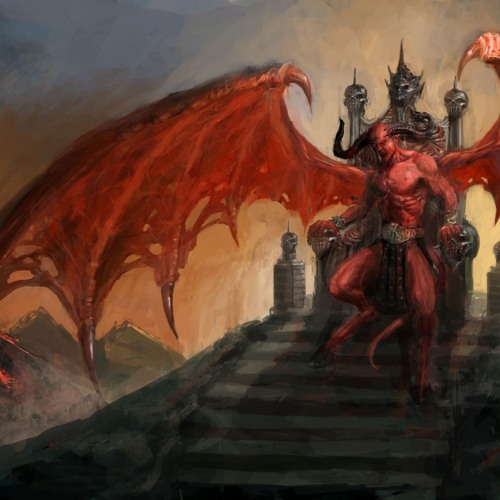 Where Satan's Seat Is - Part 2 of 4