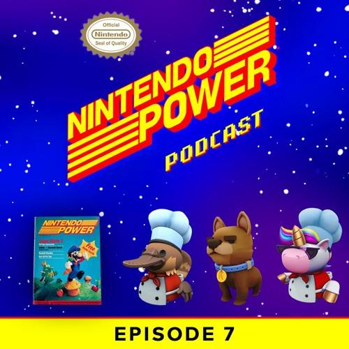 Overcooked! 2 Developers + Nintendo Power 30th Anniversary – Nintendo Power Podcast