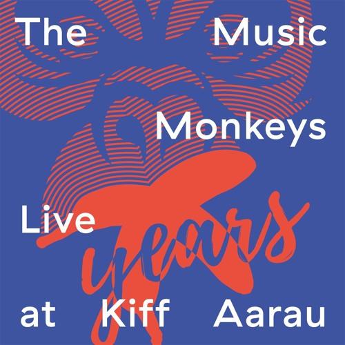 Live at Kiff